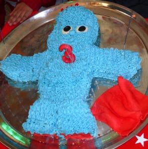 igglepiggle-cake